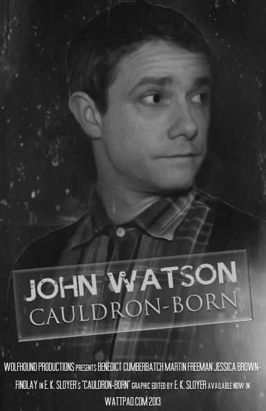 cauldron-born ep.2